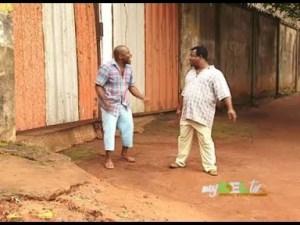 Comedy Legends season 2 - 2018 Trending Latest Nigerian Nollywood Comedy Movie Full HD